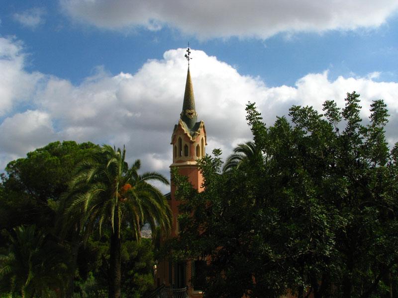 muzeum Gaudí