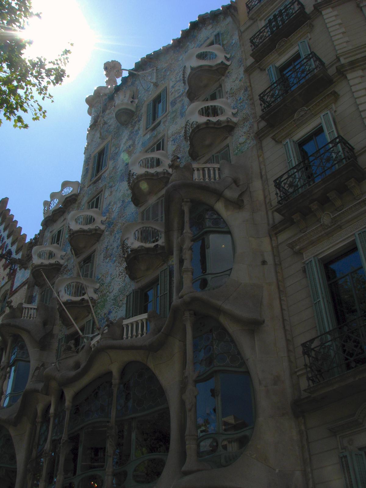 dům Batlló