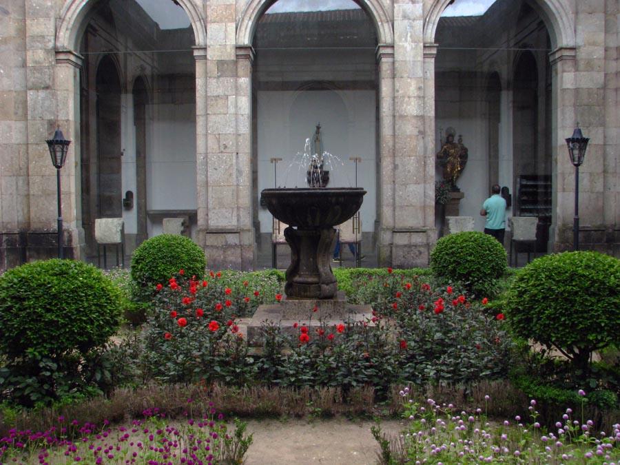 u fontánky
