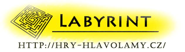 transformace loga pro Labyrint