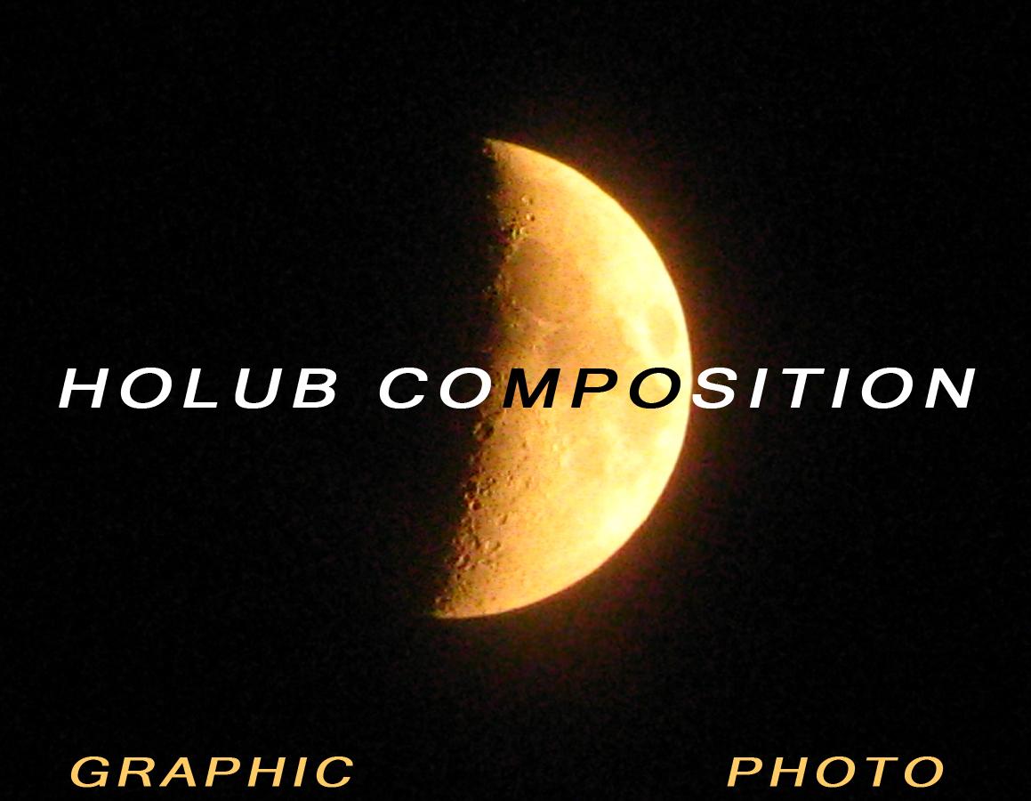 HOLUB COMPOSITION