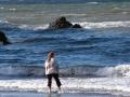 já se kochám oceánem ve Futamiuře