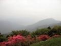 rozkvetlá hora Hiae