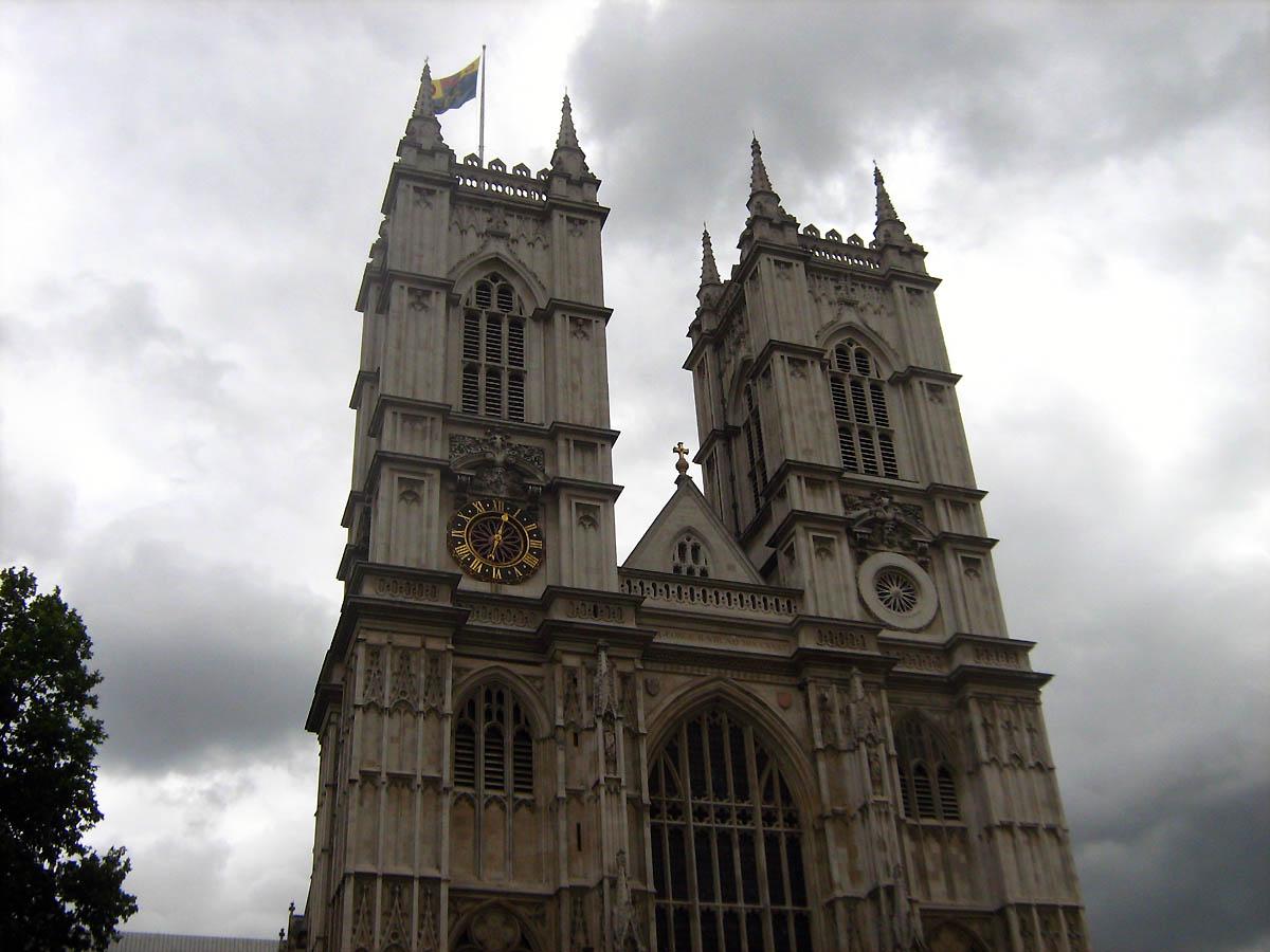 Westminsterske opatstvi