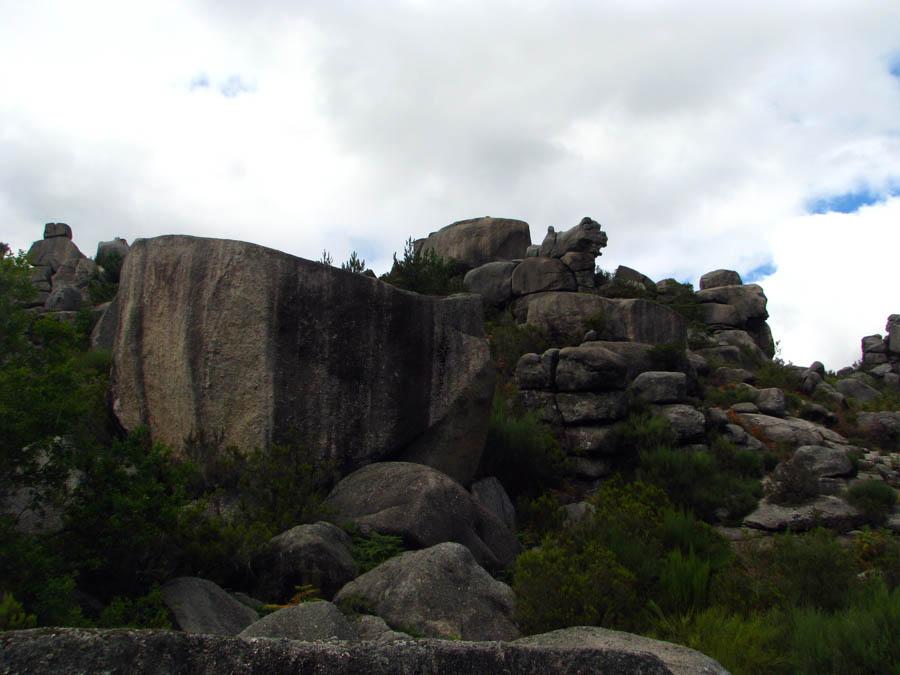 geologické útvary