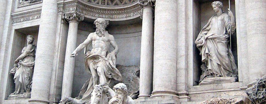 Řím očima Toma