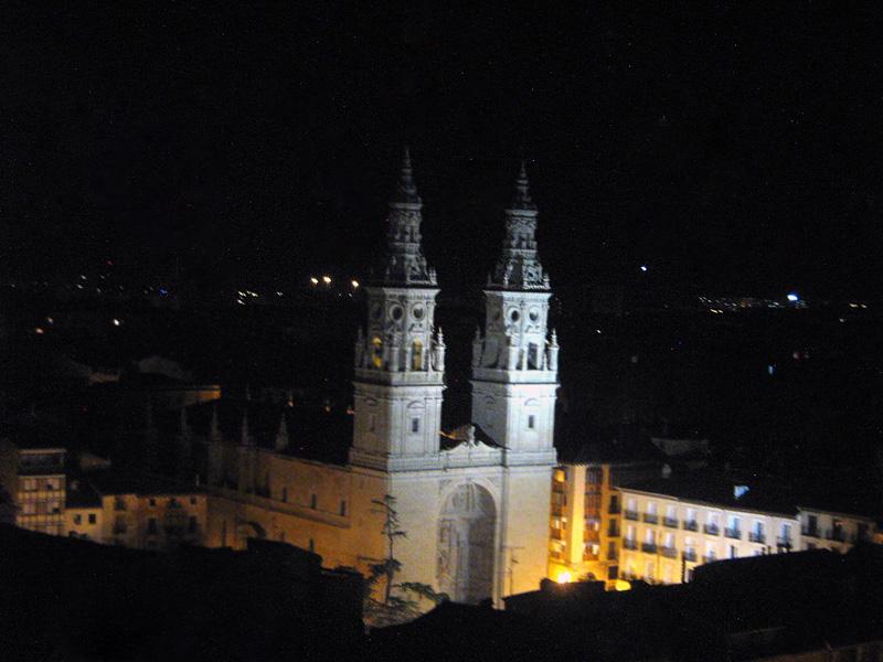 katedrála Santa Maria